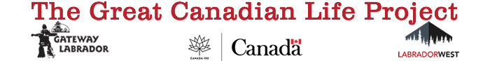 The Great Canadian Life Project