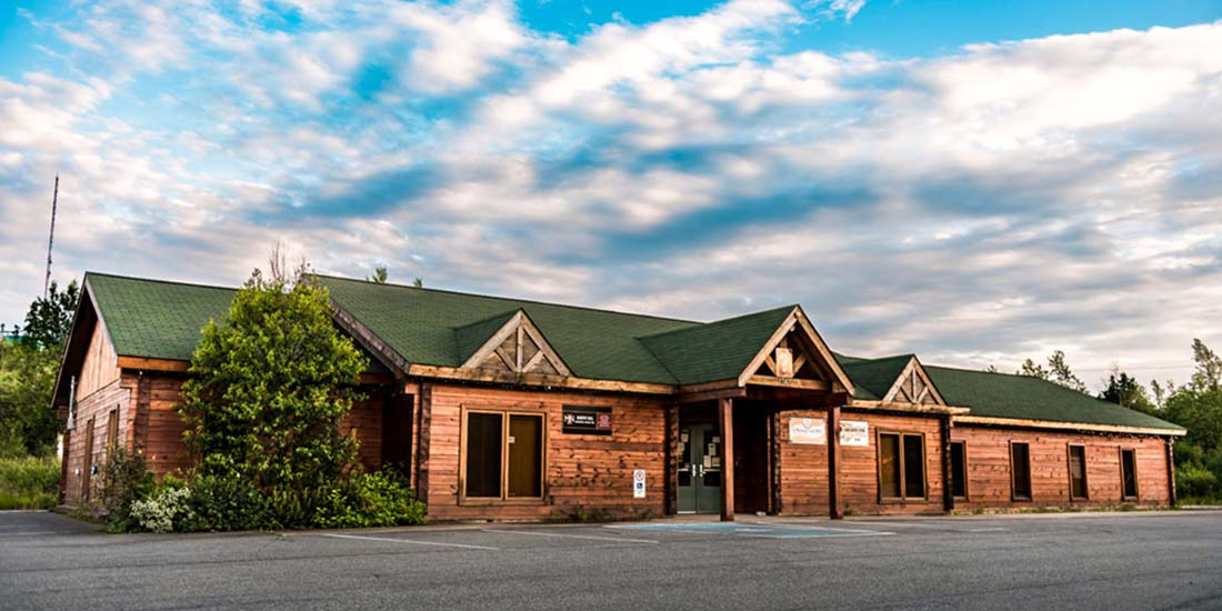 Gateway Labrador Museum